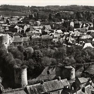 Chateau_Dourdan_1964