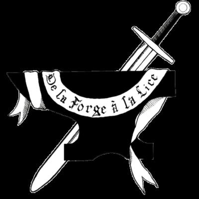 De_la_forge_a_la_lice