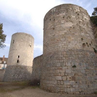 Donjon-Chateau-Dourdan