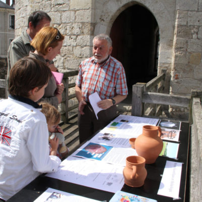 Journees_d_Archeologie_Dourdan