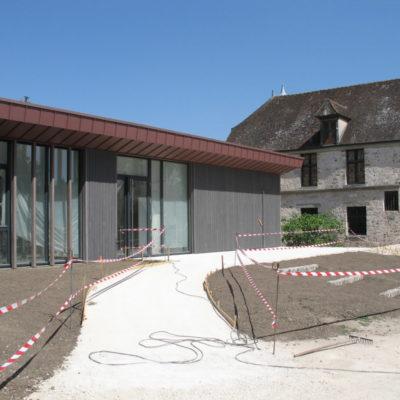© Musée du château de Dourdan