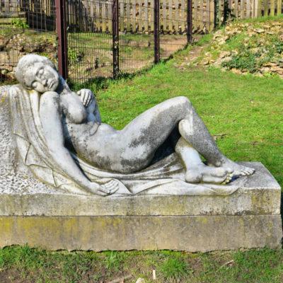 Statue_Chauvel_Dourdan