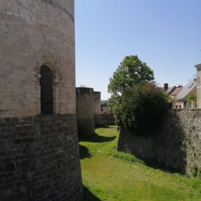 Chateau_Dourdan-Fosses