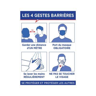 panneau-les-4-gestes-barrieres