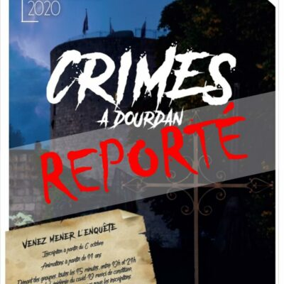 Affiche_Crimes_a_Dourdan_Reporté
