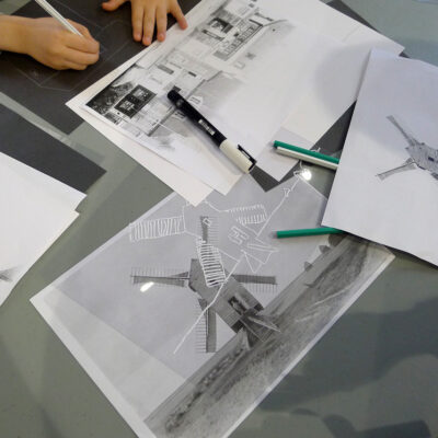 Atelier-Photo-Musee-Chateau-Dourdan-Leila-Garfield
